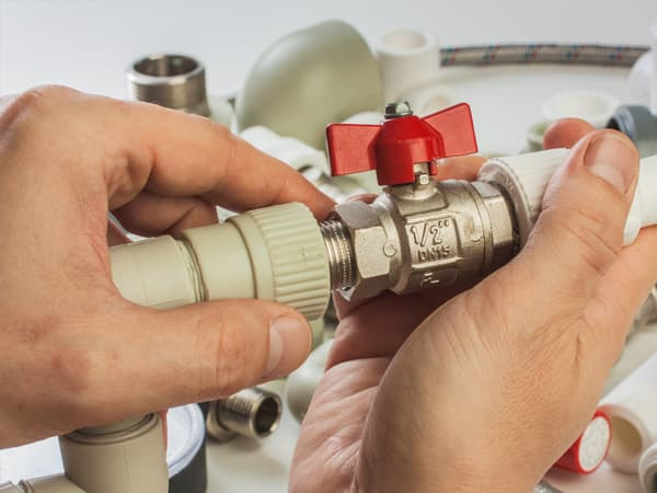 plumbing repair mesquite texas